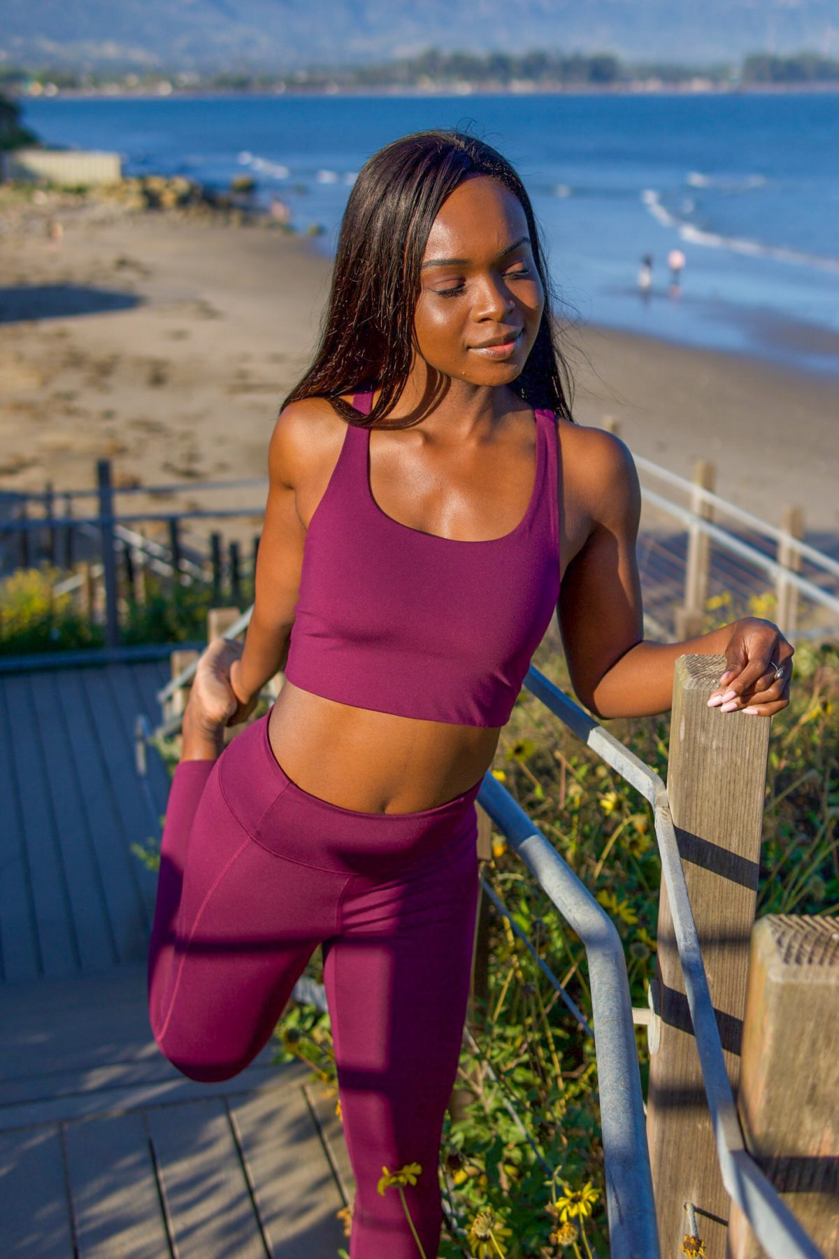 Girlfriend collective activewear