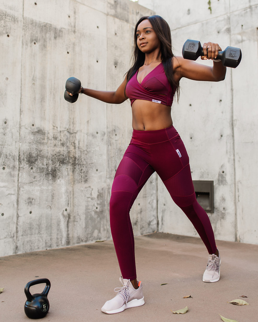 Gymshark review
