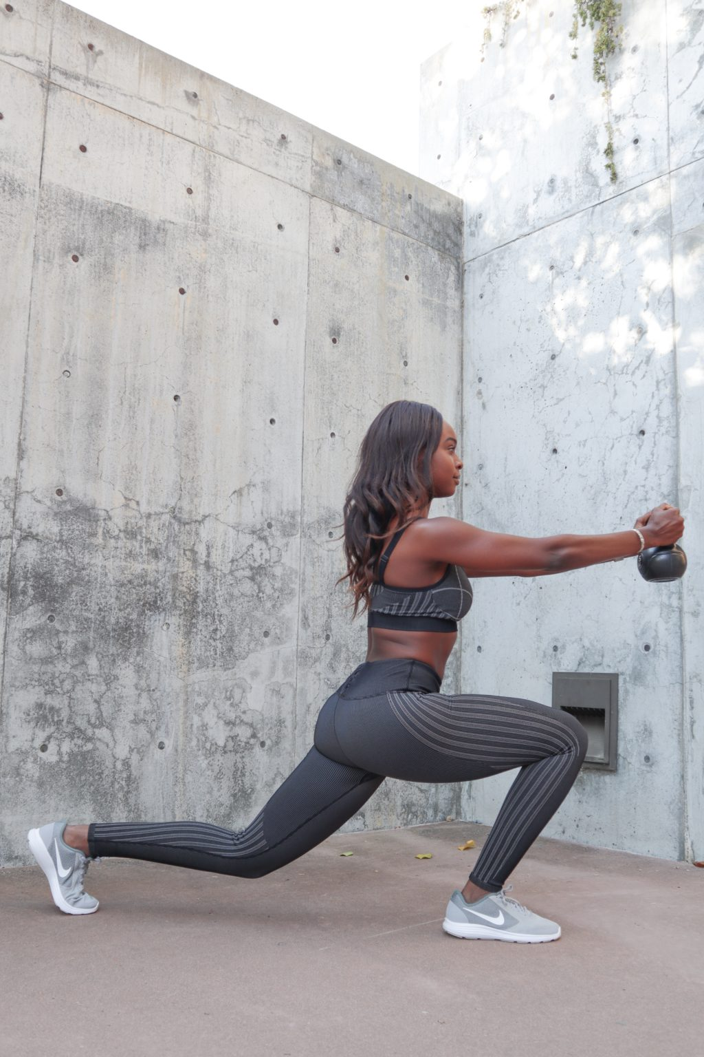 Kelly Rowland x Fabletics reviews