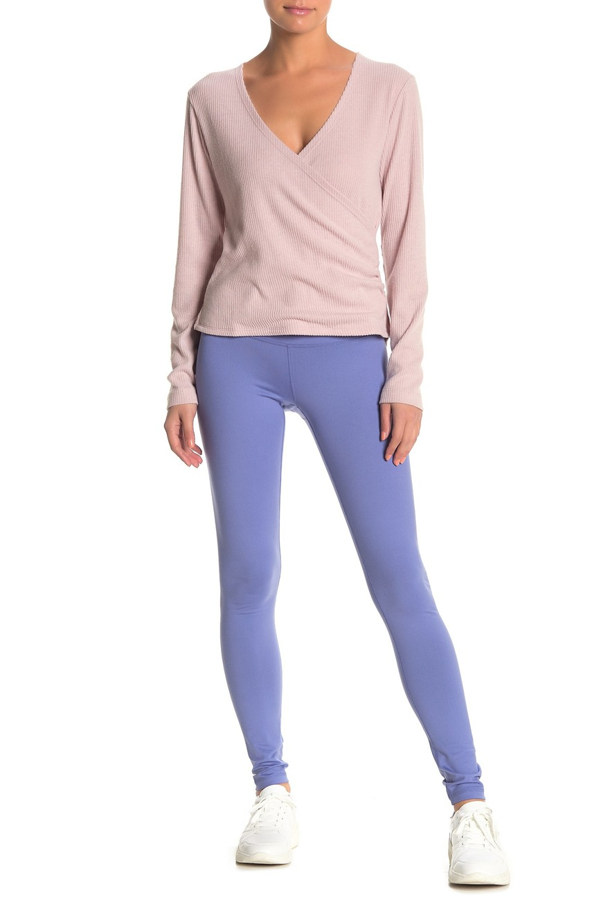 Z by Zella mother daughter matching legging