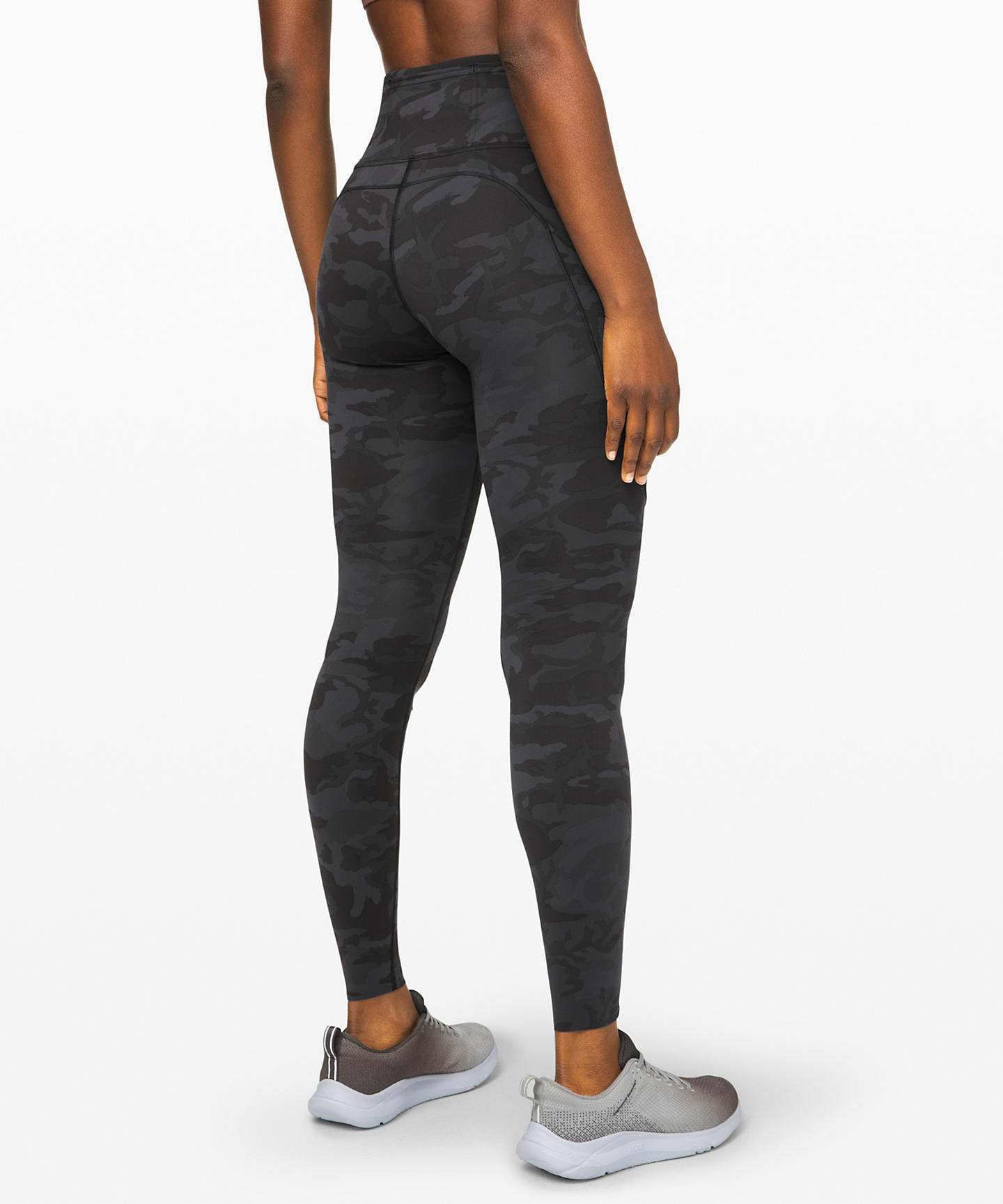 Lululemon fast and free Nulux legging review