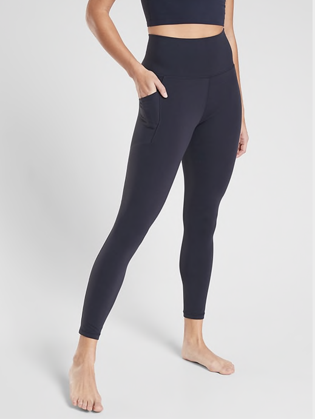 Athleta mommy daughter matching activewear