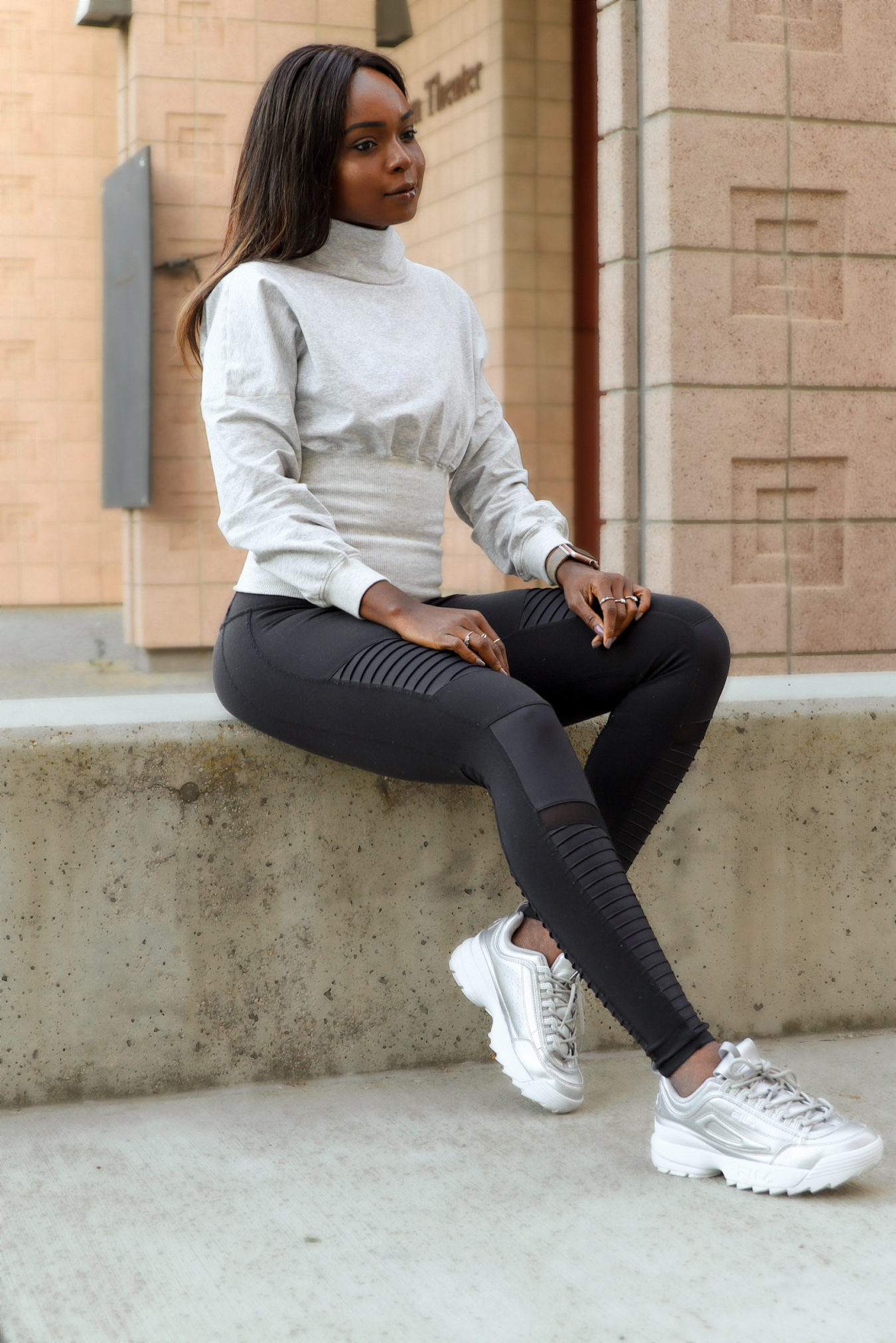 Alo Yoga Moto Legging Review: An Unpopular Opinion