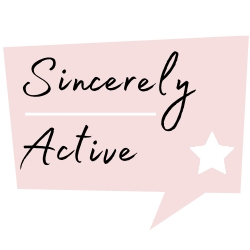 Sincerely Active Logo
