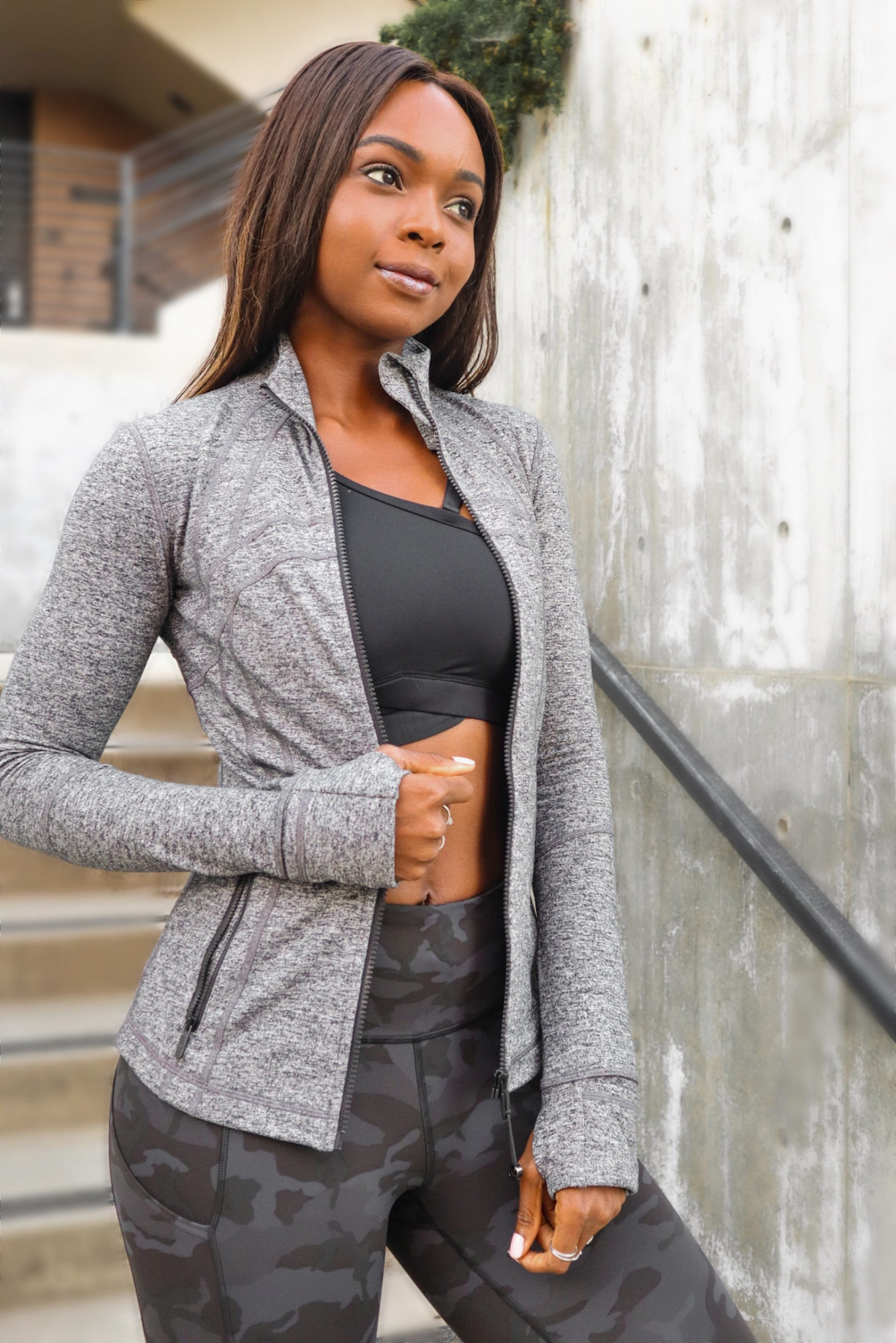 Lululemon jacket review