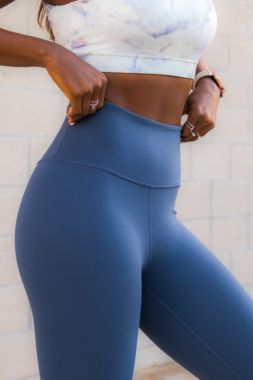 Athleta Powervita leggings reviews