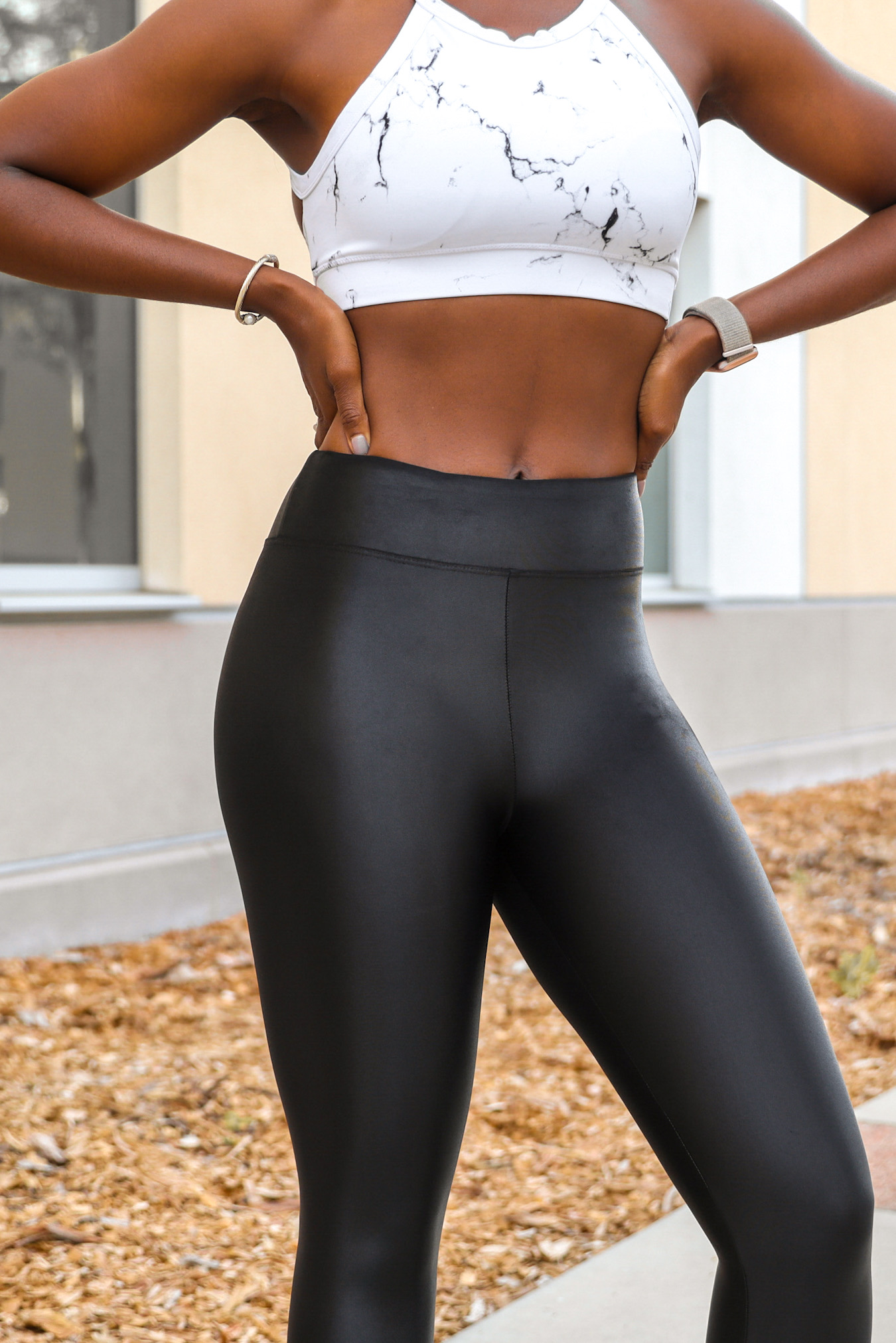 Are Koral leggings true to size?